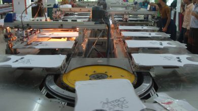 An Overview of the Best T-Shirt Printing Machines for Small Businesses