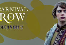 Carnival Row Season 2 Its Cast, Release Date and Everything You Should Know
